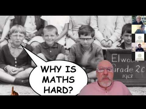 (LIVE Q & A) Rediscover Bharatiya Maths with Jonathan J. Crabtree via India Australia Exchange Forum
