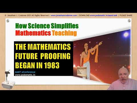 Background Information: How Science Simplifies & Supercharges Primary Level Math Learning & Teaching