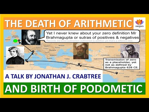 The Death Of Arithmetic: How Indian Eyes Make Maths Education Simpler & Faster   Jonathan J Crabtree