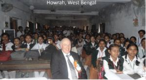 Howrah students