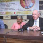 Media Conference at Kolkata Press Club